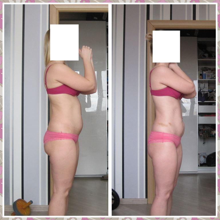 программа джиллиан похудения