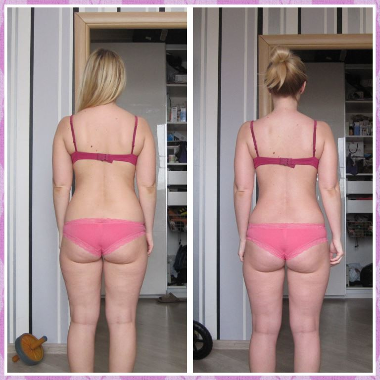 фитнес похудение за 30 дней