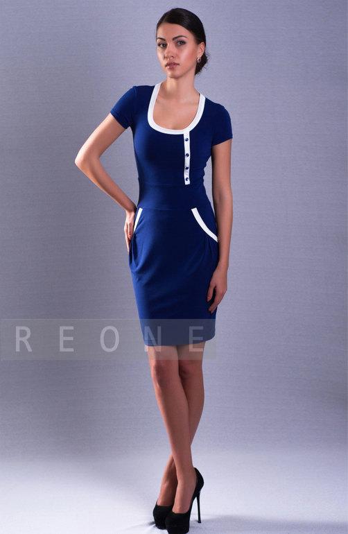 Пристрою  платье  размер  46