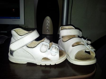 Продам обувь б/у ТОТО и Антилопа