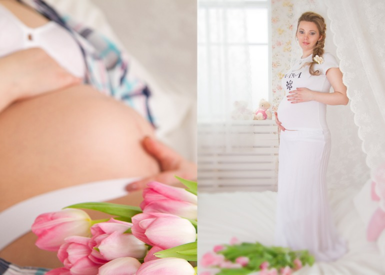 Фотосъемка беременности, беременная фотосессия