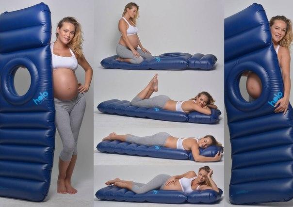 Матрасы для беременных с отверстием 78