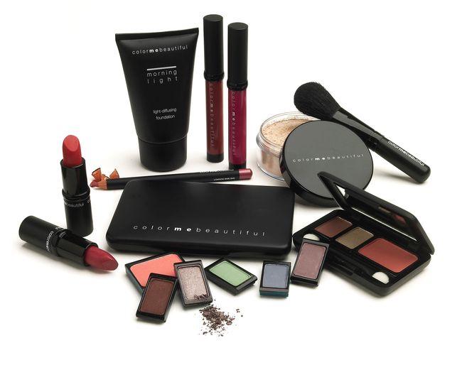 Интернет-магазин косметики и парфюма наложенным платежом