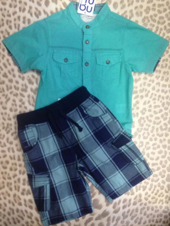 Стильная одежда для мальчиков!!! от 12м до 164