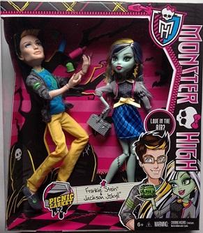 Куклы Monster High (Школа Монстров), Ever After High и Barbie в наличии и под заказ из США!