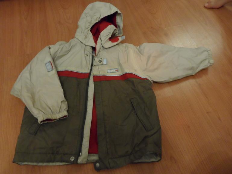 Продам зимний комплект REIMA TEC размер 92-98