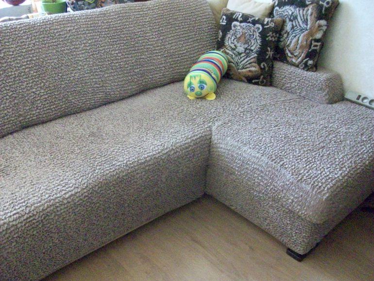 Оптом еврочехлы на мягкую мебель