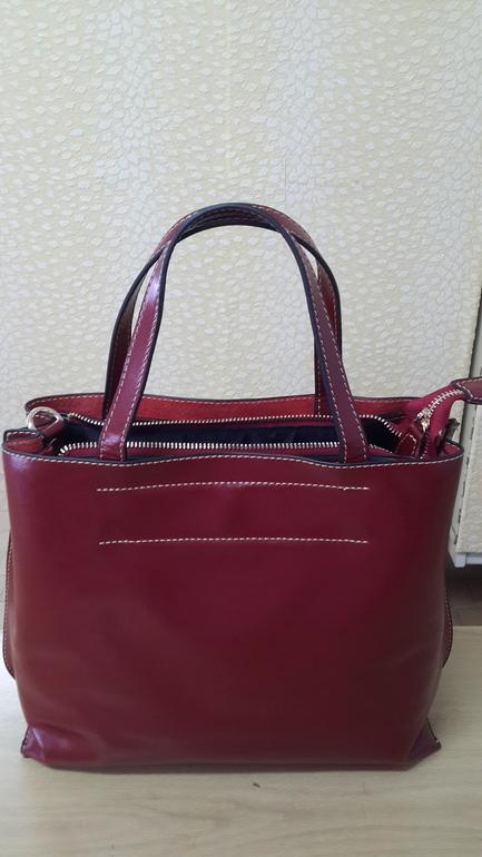 Очередная сумочка, просто прелесть!!!