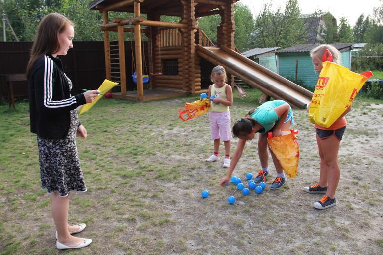 Квест на даче для детей задания для квеста
