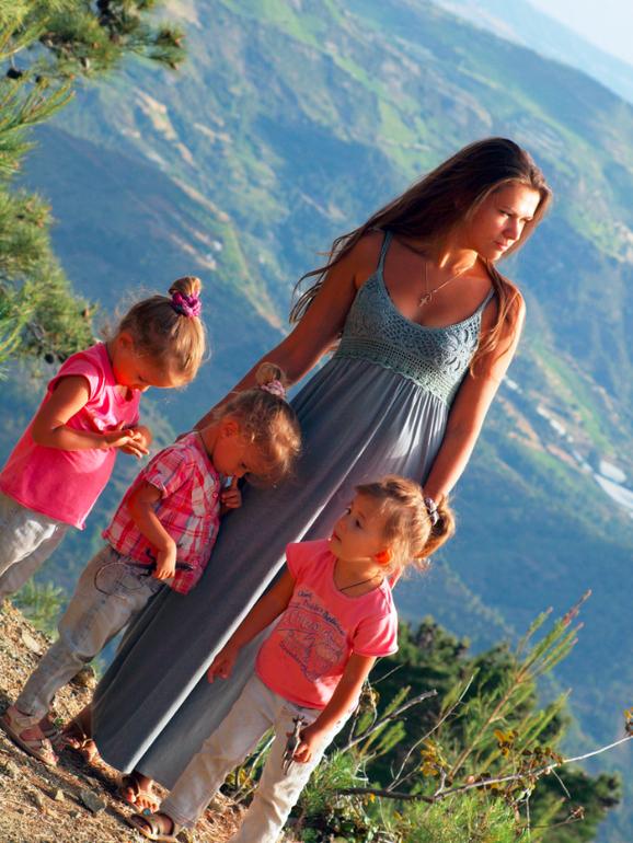 Что посмотреть на Кипре. Горы Троодос