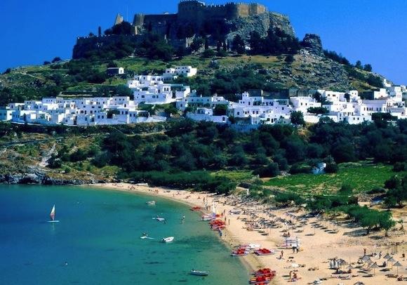 Греция, Халкидики, сентябрь 21 ночь 2+1(3)