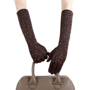 Кожанные перчатки ТМ S@bel*lino и ТМ P*ier*o