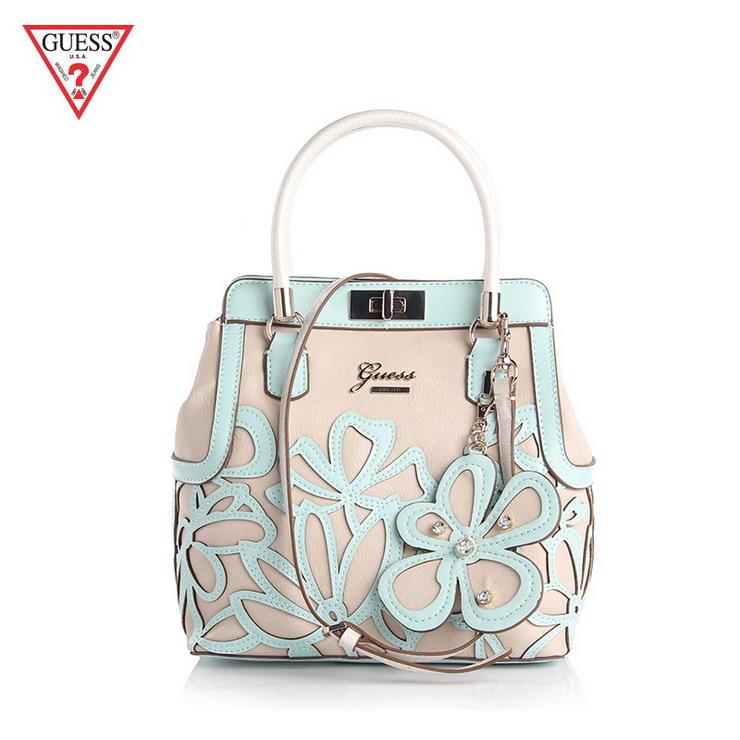 Брендовые сумки с цветами