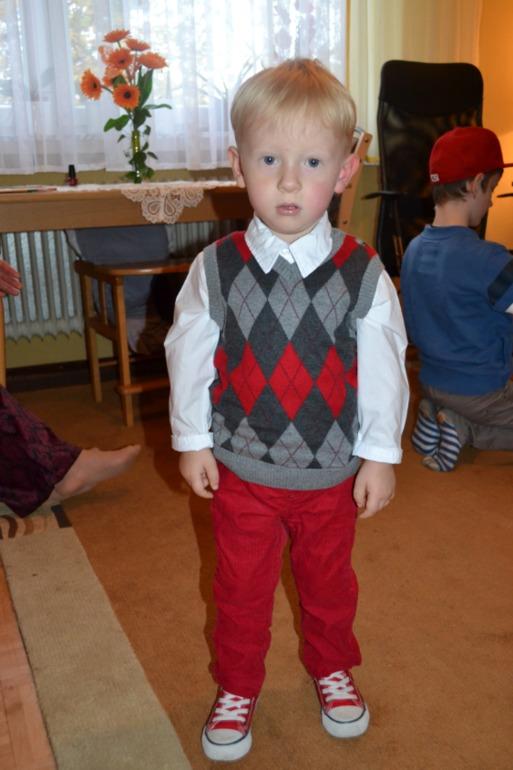 Мой сын 26 месяцев