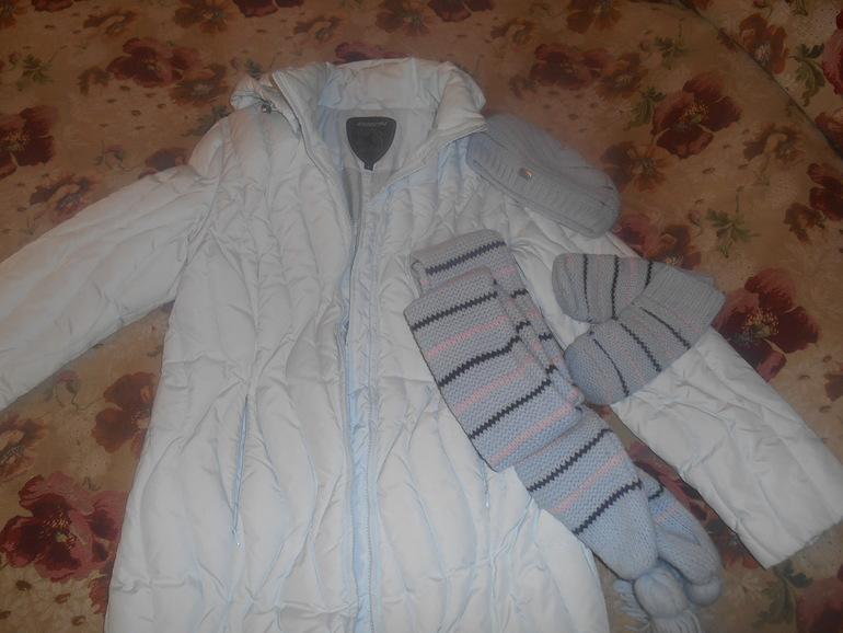 Продается пальто (р.46), мутоновая шуба (р.48-50)