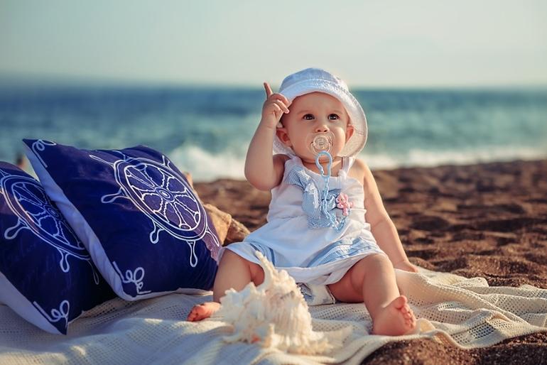 Детский и семейный фотограф в Анталии