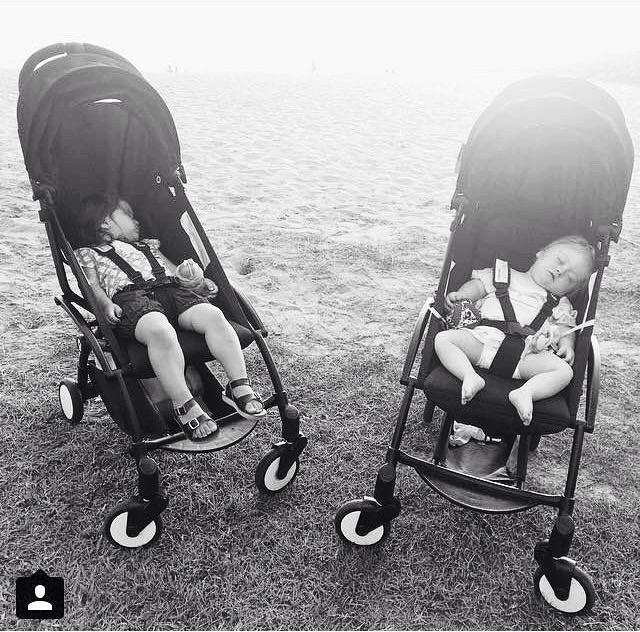 Материнство -> Recaro BabyZen YoYo