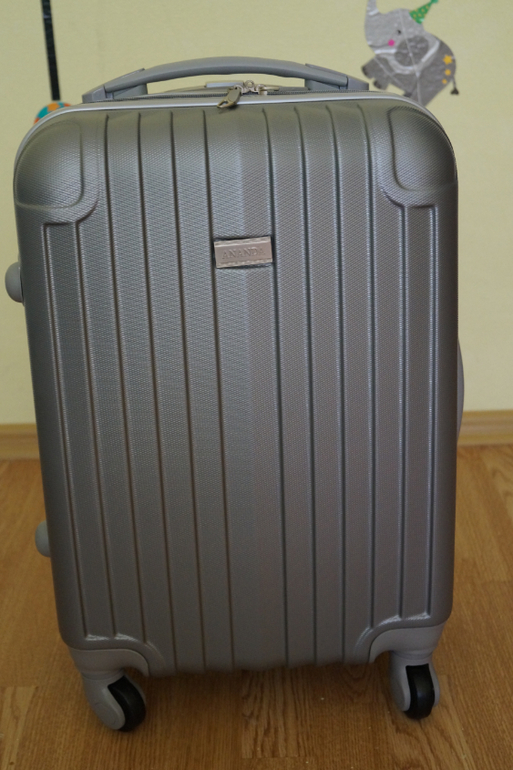Полиуретановые чемоданы отзывы invicta рюкзаки купить