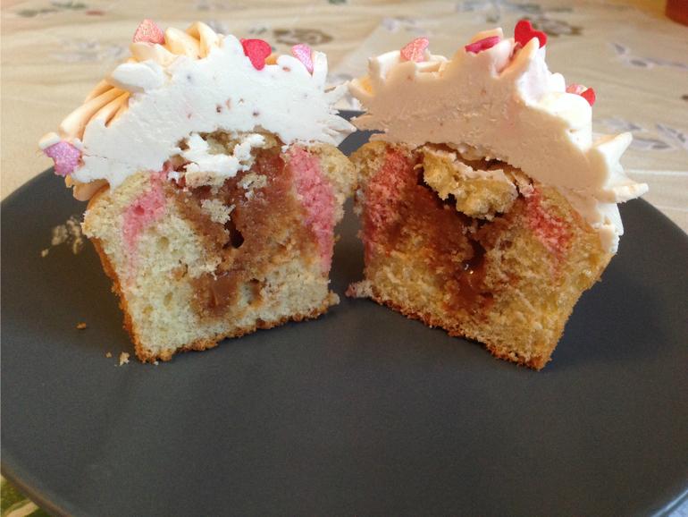 Французский яблочный торт фото 5