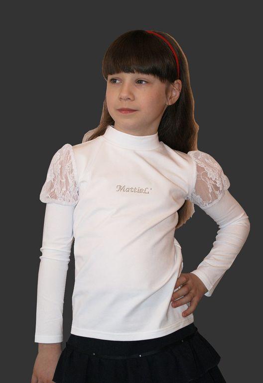 Блузки Для Девочек От 100 Рублей