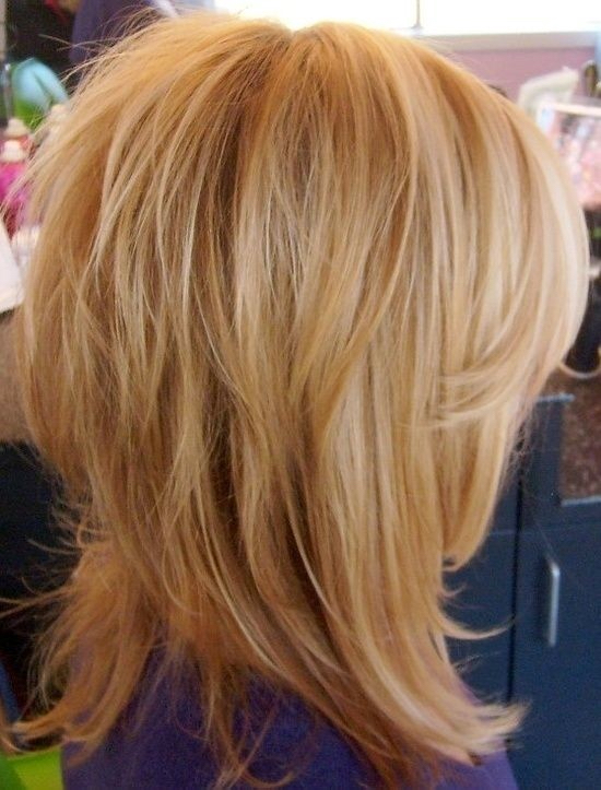 Стрижки на длинный волос каскад каре