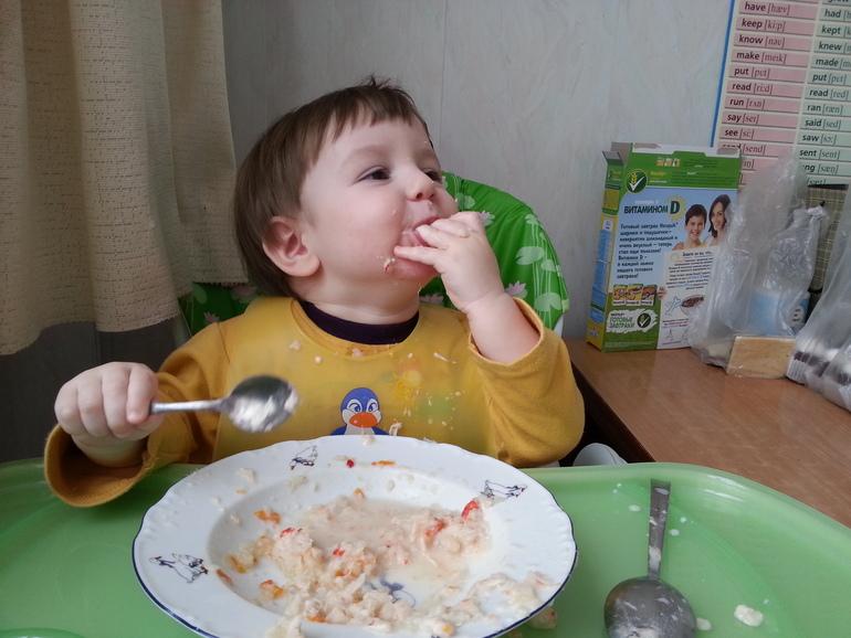 про  еду..)))