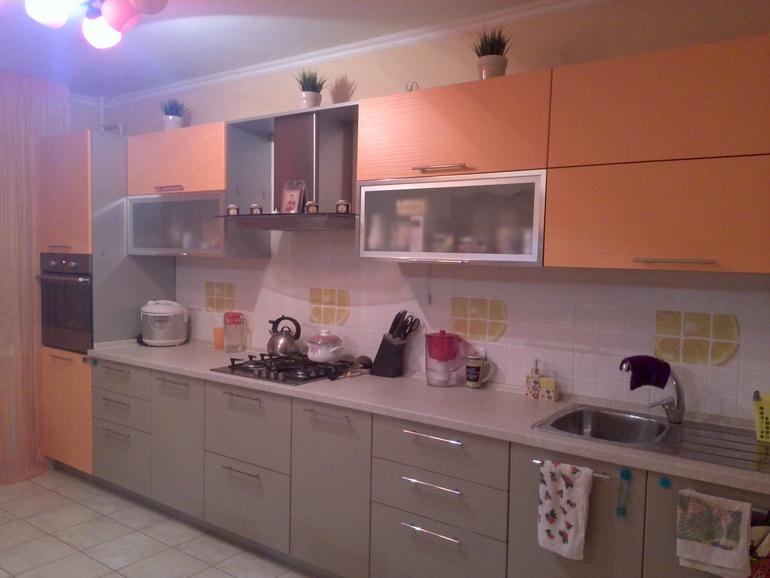 Наша кухня, что не так???