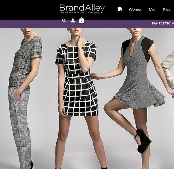 Brand  Alley  -  секретные  распродажи  известных  брэндов.  Скидки  достигают  80%!