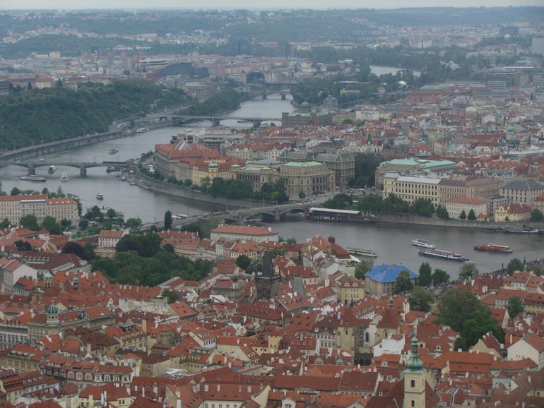 Галопом по Европам. Или путешествие в Чешский рай на авто (много фото и букв)