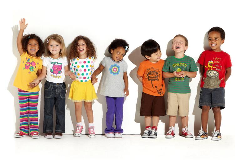Новый сезон детских мастер-классов в Appcafe