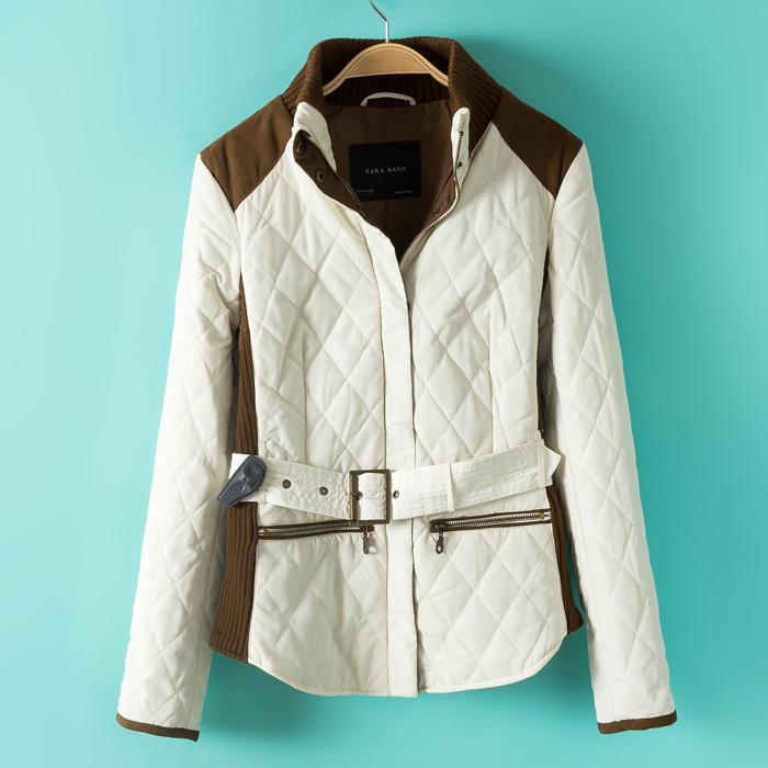 В наличие осенняя женская куртка Zara, размер 42-44