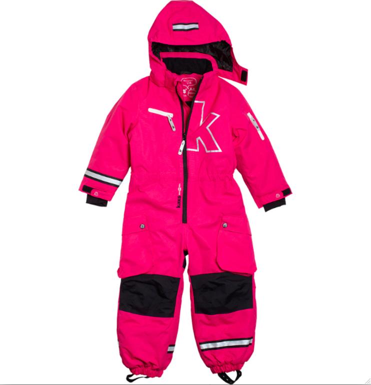 Верхняя защитная одежда