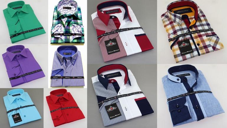 VAI*SM*AN*N - сорочки, о которых мечтают все мужчины!Встречаем весну-лето в сочных красках!
