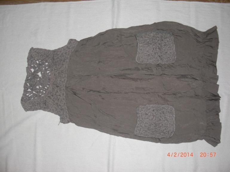 Одежда 42-44 б/у