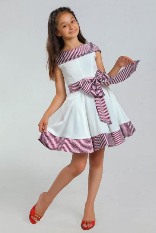 Купить Платье Для Девочек 11 Лет