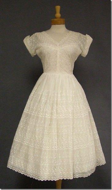 Купить платье или юбку в стиле 60-х