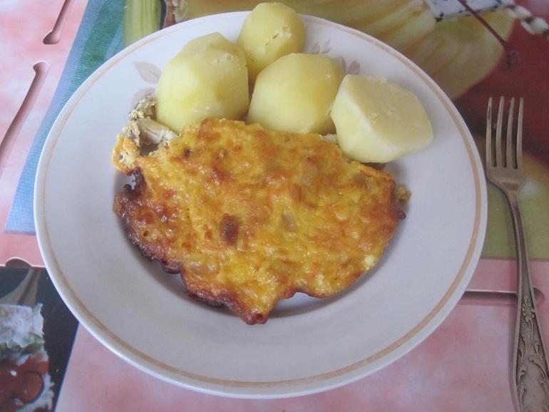 Видео рецепт твердого сыра в домашних условиях из