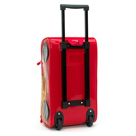 НОВЫЙ чемодан Тачки Cars из Американского Disney в наличии