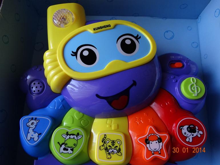 Игрушки-аналоги дорогих брендов