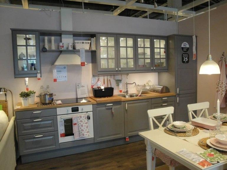Отзывы о дизайн кухни