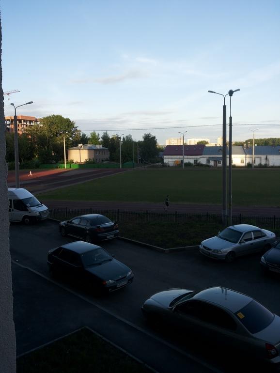 Стадион)))