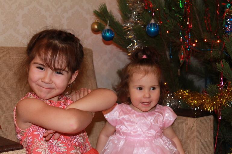 Наши новогодние праздники!!!!!!