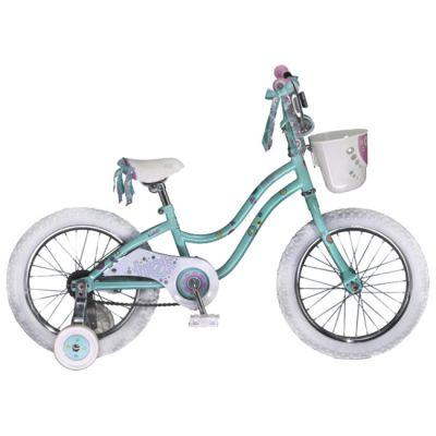 Кто какой взял велосипед?
