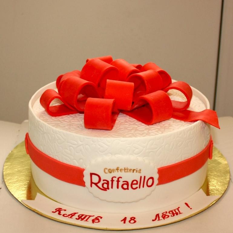 Коробочка  Рафаэлло