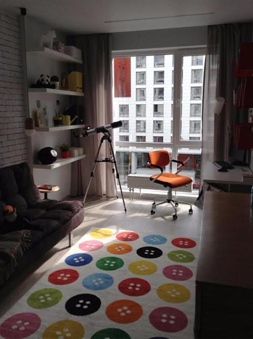 PICASSO design studio ЖК «Акварели г.Балашиха