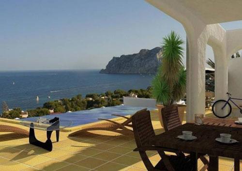 Север испании цены на недвижимость