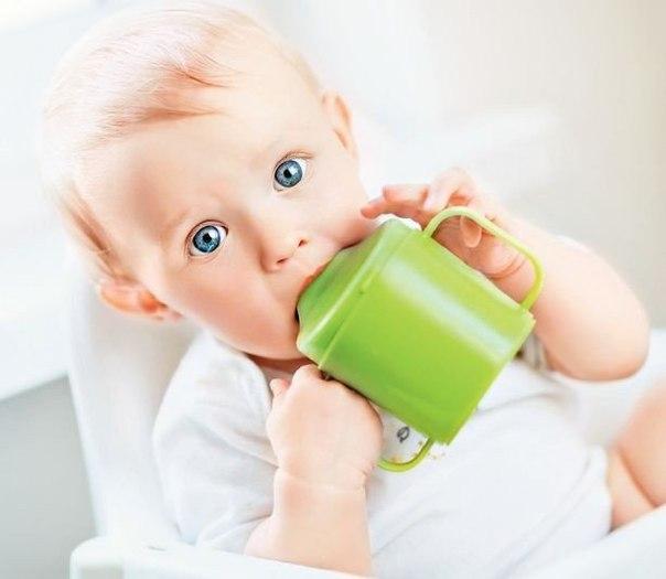 10 лучших напитков для детей и взрослых!