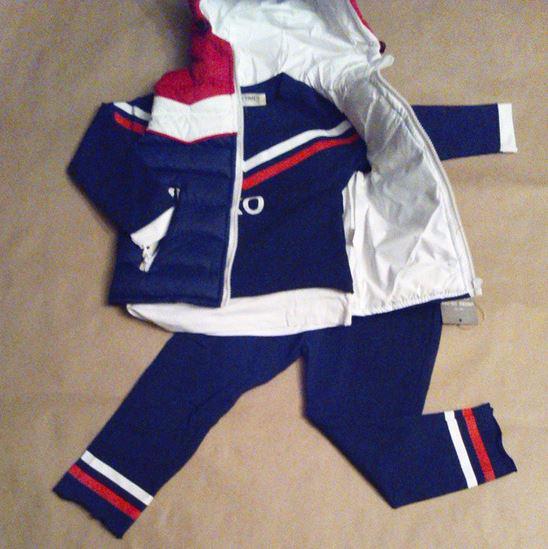 Одежда для полного мальчика