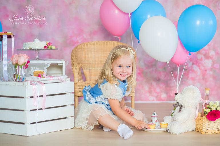 Конкурсы на день рождения ей исполняется 11