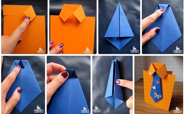 Как сделать подарок своими руками на день рождения 7 лет
